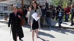 Прокуратурата обвини шефката на кабинета на Орешарски