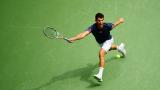 И Доминик Тийм преодоля третия кръг на Australian Open