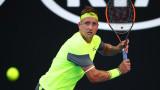 Тенис Сандгрен е съперникът на Григор Димитров в Пекин, Райън Харисън се отказа