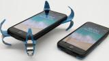 Край на счупените дисплеи на телефоните