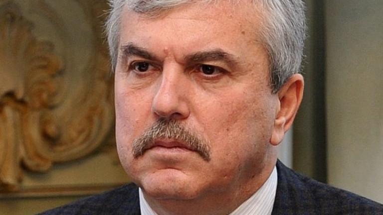 Румъния предложи евродепутат за нов еврокомисар
