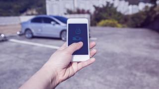 Новият iOS превръща iPhone в ключ за кола