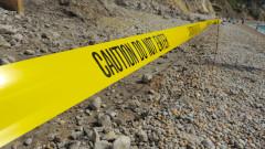 Откриха труп на мъж с огнестрелна рана на плаж в Бургас