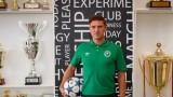 Лудогорец дава румънци на ФИФА