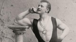 Как се е променила мъжката красота? (СНИМКИ)