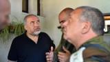 Израел зове Асад да изгони иранците от Сирия