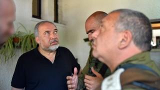Израел готов да отвори отново ГКПП в Голанските възвишения със Сирия