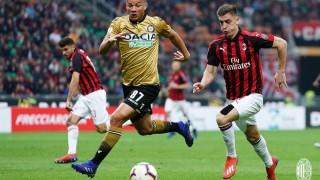 """Нова издънка за Милан, зона """"Шампионска лига"""" е под сериозна заплаха"""
