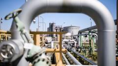Албания вече получава газ от Азербайджан