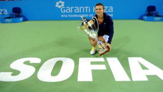 Румънка спечели Турнира на шампионките в София