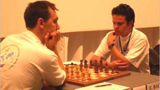 Леко и Камски на четвъртфинал в Елиста