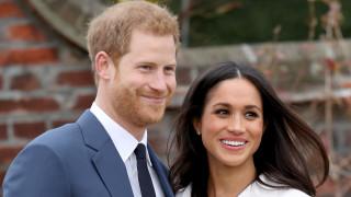 """""""Сляпа среща"""" събрала принц Хари и Меган Маркъл"""