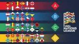 Вижте днешните резултати от Лигата на нациите