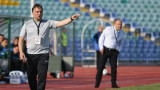 Николай Митов: Изпълнихме целта си, оставам и през следващия сезон