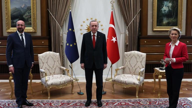 """ЕК призова за ратифициране на Истанбулската конвенция, не придава значение на """"дивангейт"""""""