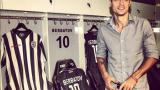 Бербо стана и помощник-треньор в ПАОК