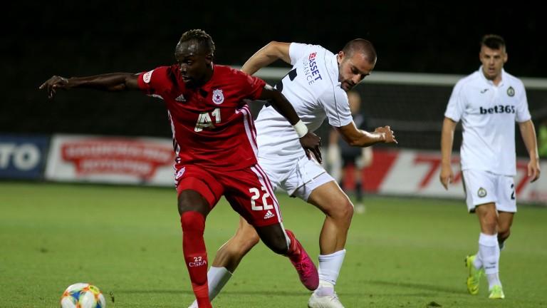 ЦСКА иска да триумфира в столичното дерби срещу Славия