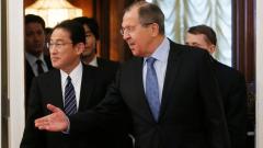 Москва и Токио все още не могат да договорят мирен договор за края на ВСВ