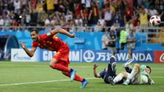 Белгия обърна Япония и е на четвъртфинал!