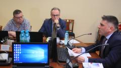 Иван Гешев остана сам в състезанието за главен прокурор