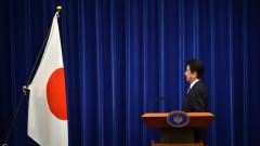 Прокуратурата на Япония няма да разследва Абе