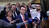 БСП пита Цветанов от кой пол ще е след ратификация на Истанбулската конвенция