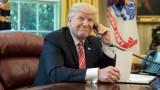 Тръмп удря Мексико с мита заради мигрантите