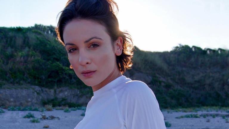 Секси морските приключения на Диана Димитрова