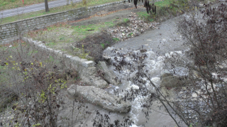 Задействаха плана за защита при бедствия в Благоевград