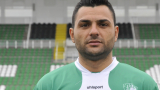Емил Ангелов бе назначен за старши-треньор на АФК Хасково