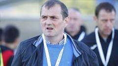Златомир Загорчич: Ядосвам се за допуснатите голове