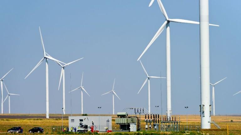 Как фермерски син създаде най-големия производител на вятърни турбини в света и стана милиардер