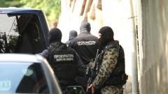 Спецакция срещу приближени на Божков в София