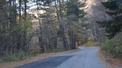 Общината оправи пътищата на Витоша за зимата