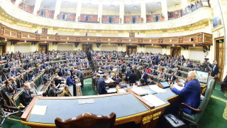 Парламентът на Египет подкрепи Сиси да управлява до 2034 г.
