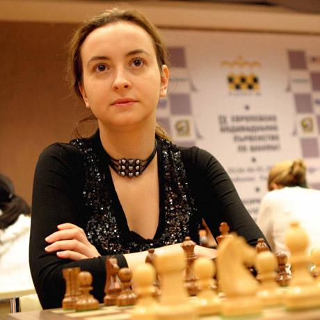 Втора загуба за Мария Велчева