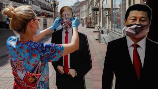 Какво реално може или не може да направи САЩ относно Китай