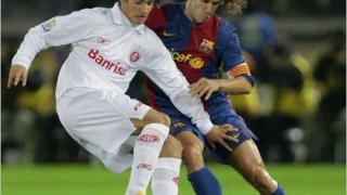 Челси и Милан следят бразилски талант