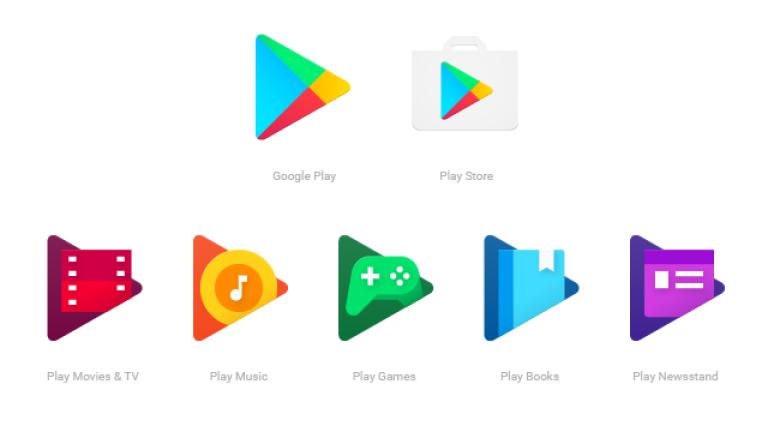 Китайски технологични компании планират да се конкурират с Google Play