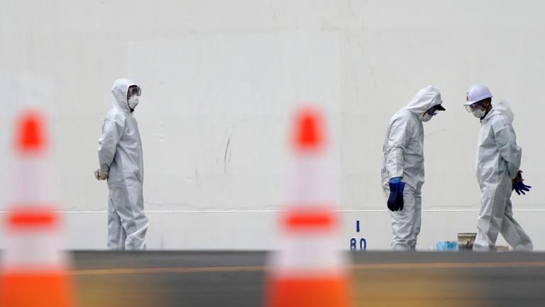 Китай намали броя на починалите от коронавирус след двойно преброяване