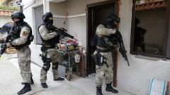Шестима задържани при операцията на ГДБОП в София и Видин