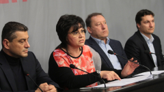 Одит на НСО да направи Румен Радев, настоява Нинова
