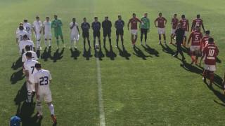 ЦСКА реди поредна контрола с украински гранд
