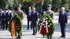 Маас: Германия има морален, а не репарационен дълг към Полша