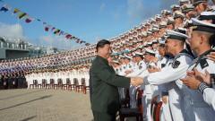 Китай предупреди САЩ да не си играят с огъня по въпроса с Тайван