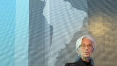 Лагард: Отрицателните лихви подкрепят глобалния растеж