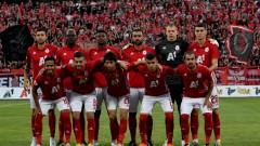 ЦСКА готви дефанзивен план и за двубоя със Зоря