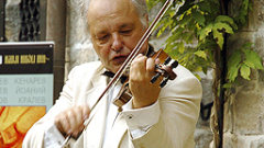 Почина цигуларят Владимир Владигеров