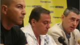Коджабашев: Скандалът не засяга България