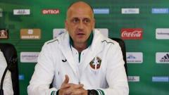 Викторио Павлов: До 2-3 години Нефтохимик трябва отново да бъде фактор в първенството